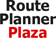 Routepanner-Plaza